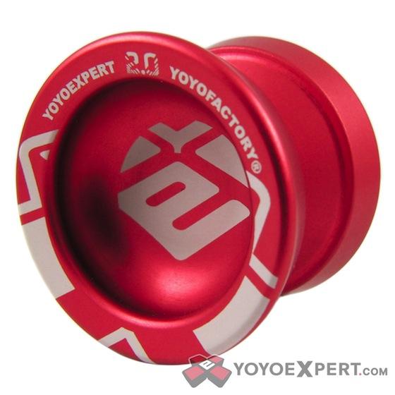YYF 2.0