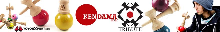 Kendama USA Tribute - Translucent Tama