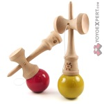 Kendama USA Tribute - Translucent Tama