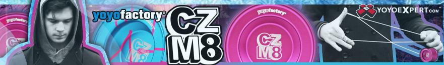 YYF Czech-Mate CZM8
