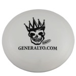 General Yo Disc Golf Drivers