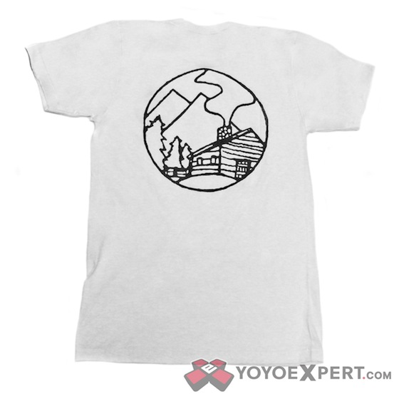 CLYW Lodge T-Shirt
