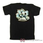 CLYW Yeti Fist T-Shirt