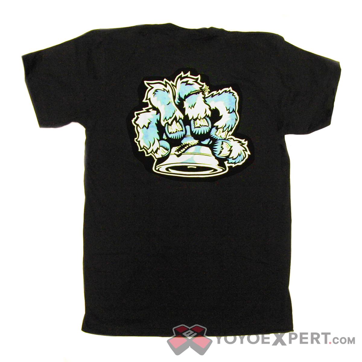 CLYW Yeti Fist T-Shirt