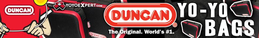 Duncan Yo-Yo Bag