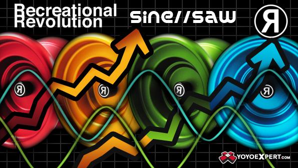 RecRev Sine//Saw