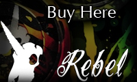 Buy Rebel YoYos