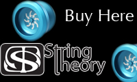 Buy String Theory