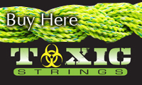 Buy Toxic String