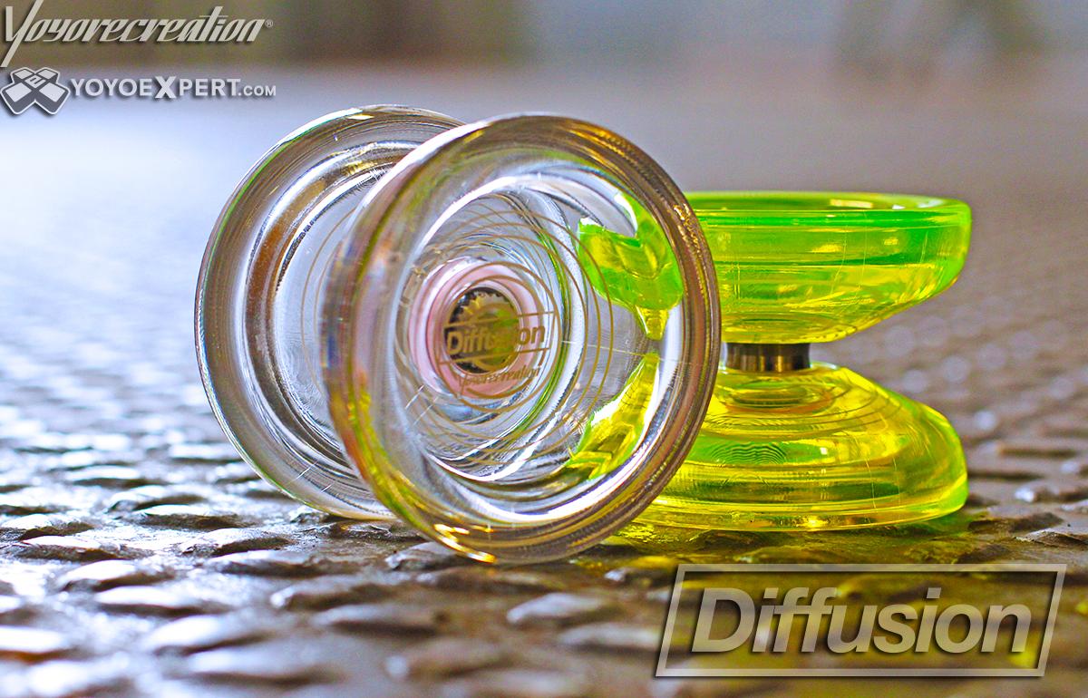Yoyorecreation diffusion yoyoexpert for International diffusion decor